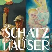Plakat Otto Rudolf Schatz