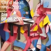Pieter Schoolwerth »No Body Get a Head