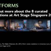 Art Stage Singapore 2014 (c) artstagesingapore.com