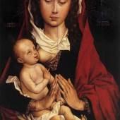 Rogier van der Weyden um 1400 - 1464
