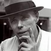 Joseph Beuys (Foto © Gottfried Evers)