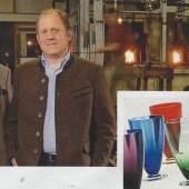 """Kunst & Krempel"" im Glasmuseum"