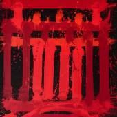Markus Prachensky (1932-2011) Ohne Titel Öl auf Leinwand, signiert und datiert 2005 150 x 170 cm