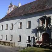 Prälatenhof, Kartause Mauerbach (Copyright: BDA)