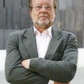OscaART 2009 das Lebenswerk Prof. Erwin Melchart Foto: Florian Wieser / Wirtschaftskammer / Der Kuns