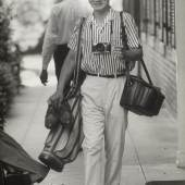 Yoichi R. Okamoto als White House Photographer in Washington. Ca. 1963 – © Okamoto / ÖNB