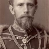 Kronprinz Rudolf, 1889