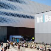 Art Basel in Basel 2017 General Impression  © Art Basel