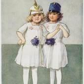 Für Kaiser und Vaterland – Familienschicksale vor 100 Jahren