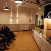 Werner Spec, Oberbürgermeister der Stadt Ludwigsburg © Petra Bewer