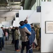 POSITIONS Berlin Art Fair 2018 10 © Clara Wenzel-Theiler