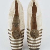 Sell Queen Victoria's Slippers