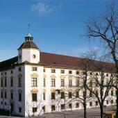 Residenz Kempten  © Bayerische Schlösserverwaltung www.schloesser.bayern.de