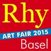 RHY ARTFAIR BASEL 2015