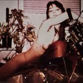 Richard Prince, Untitled (Girlfriend), 1993, ektacolor print (ed. 1of2) (est. £250,000-350,000)