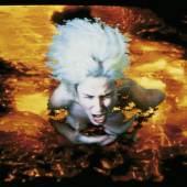 Pipilotti Rist, Selbstlos im Lavabad, 1994 Audiovisuelle Installation (video still) Vereinigung Zürcher Kunstfreunde, Gruppe Junge Kunst © Pipilotti Rist, Courtesy the artist, Hauser & Wirth and Luhring Augustine