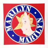 Robert Indiana, Marylin Marylin