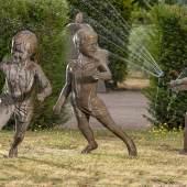 Robinson boys by John Robinson (c) SPA