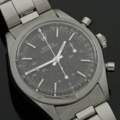 Rolex-Pre Daytona-Herrenarmbanduhr von 1965. Aufrufpreis: 40.000 € [40.000 €] Schätzpreis: 48.000 € [48.000 €]