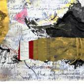 Reinhold Ponesch, all that glitters, 2015
