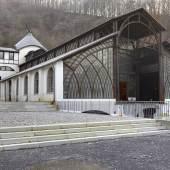 Sayner Hütte in Bendorf © Roland Rossner/Deutsche Stiftung Denkmalschutz