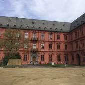 Mainzer Schloss © Deutsche Stiftung Denkmalschutz/Kruth-Luft