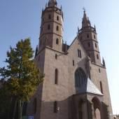 Die Liebfrauenkirche in Worms © Deutsche Stiftung Denkmalschutz/Wegner