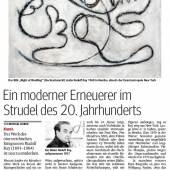 Rezension:  Rudolf Ray Kurier