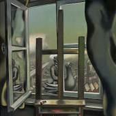 Mark Rothko: Ohne Titel, 1968, Phillips Collection, Washington D.C., Gift of the Mark Rothko Foundation, Copyright: Kate Rothko-Prizel & Christopher Rothko / VG BILD-KUNST, Bonn 2016