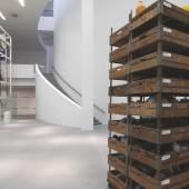 The Secret Archive: Rosenthal (c) Pinakothek der Moderne
