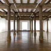 Kunstverein Ulm, Foto von Martina Strilic