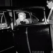 Pascal Rostain und Bruno Mouron  Marlene Dietrich, undatiert