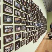 Privat Ausstellungsansicht © Schirn Kunsthalle Frankfurt Foto: Norbert Miguletz