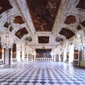 Schloss Eggenberg, Planetensaal, Foto: Universalmuseum Joanneum
