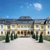 Schloss Veitshöchheim  © Bayerische Schlösserverwaltung www.schloesser.bayern.de