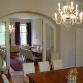Gediegen tagen im Schloss Steinhöfel: Großer und kleiner Salon - Bildquelle: Schloss Steinhöfel