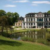 Schloss Wilhelmsthal, Dressler (c) museum-kassel.de