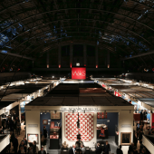 The 2016 Winter Antiques Show Integrates The New With The Old