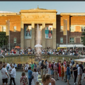 Eröffnung DIE GROSSE Kunstausstellung NRW 2019, Foto: Verein zur Veranstaltung von Kunstausstellungen