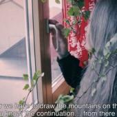 Leu Art Family. Caresser la peau du ciel  © 2019 Mooz Film / Die Familie Leu