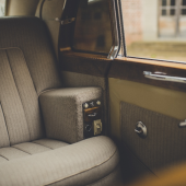 Bellmans to sell one of the most desirable Phantom Rolls-Royce Classic Cars