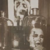 Marta Astfalck-Vietz und Heinz Hajek-Halke, Selbstmord in Spiritus, um 1927, © VG Bild-Kunst, Bonn 2021 / Heinz Hajek-Halke / Collection Chaussee 36