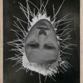 Raoul Hausmann, Petite Fleur en Herbe, 1932, © VG Bild-Kunst, Bonn 2021