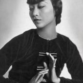 Steffi Brandl, Die Schauspielerin Anna May Wong, um 1930, © Rechtsnachfolger*in unbekannt