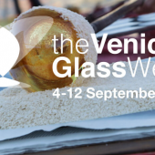 The Venice Glass Week 2021
