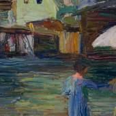 Unterwegs mit Wassily Kandinsky und Gabriele Münter