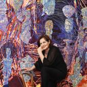 Porträt Erika Seywald
