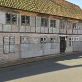Alte Apotheke in Krempe © Deutsche Stiftung Denkmalschutz/Siebert