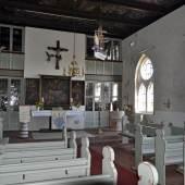 Kirche in Langeneß © Deutsche Stiftung Denkmalschutz/Siebert
