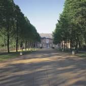 Dringende Baumpflegemaßnahmen im Schlosspark von Plön stehen an © Marie-Luise Preiss/Deutsche Stiftung Denkmalschutz